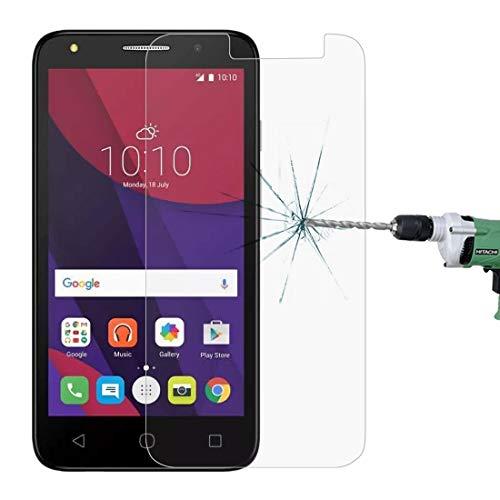 Zhangl Película de Vidrio Templado para teléfono móvil 0.26mm 9H 2.5D Película...