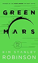 Green Mars (Mars Trilogy) by Kim Stanley Robinson (1995-05-01)