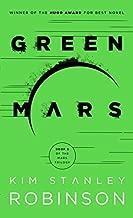 Green Mars (Mars Trilogy) by Kim Stanley Robinson (1995-05-01)