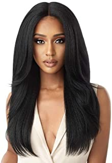 Outre Neesha Soft & Natural Synthetic Swiss Lace Front Wig NEESHA 203 (2)