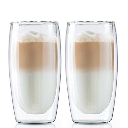 Boral -   Doppelwandige Latte