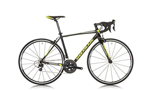 Bicicleta Shockblaze S7 SL 105 Bicicleta...
