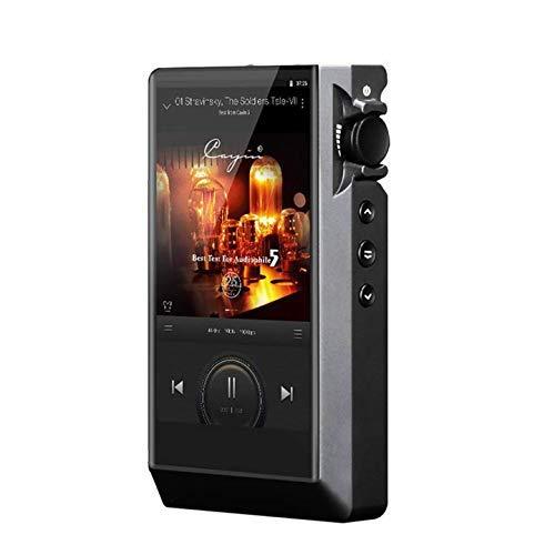 Cayin N6ii (A01) Master Quality Digital Audio Player with Free Banq 32GB MicroSD Card…