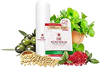 Best bk acne serum Reviews