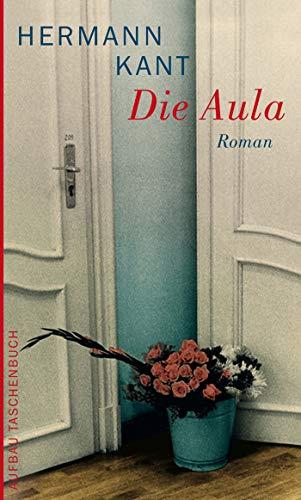 Die Aula: Roman