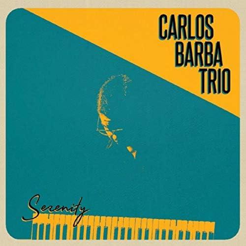 Carlos Barba Trio