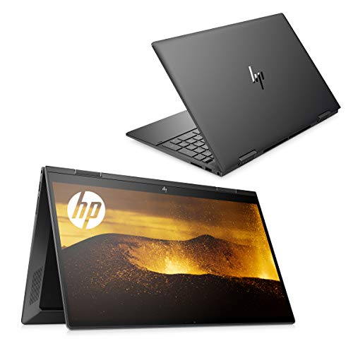 HP ノートパソコン HP ENVY x360 15 15.6インチ フルHDタッチパネルディスプレイ 2in1 コンバーチブルタイプ AMD Ryzen 5 16GBメモリ 512GB SSD Microsoft Office付き(型番:3E998PA-AADA)