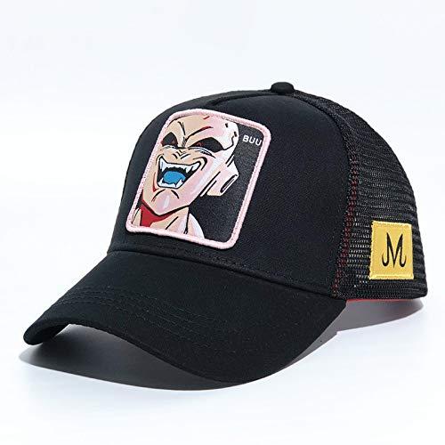 sdssup Cappello Personaggio dei Cartoni Animati Berretto da Baseball Berretto da Baseball Panno di Tela Europa 2 Regolabile