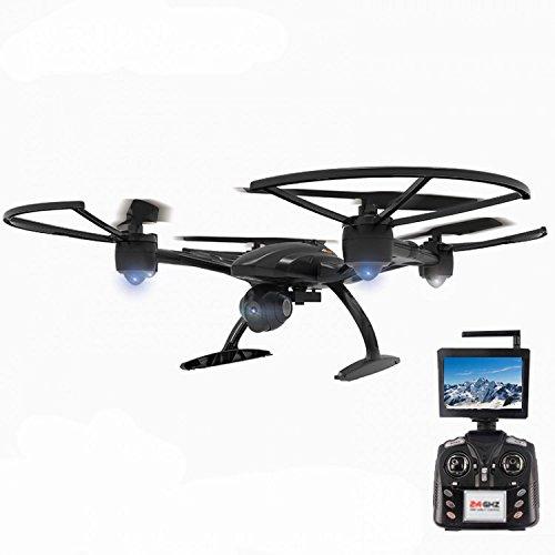 Rayline Drone QUADRICOTTERO Funtom 11 BG FPV 5.8 GHz