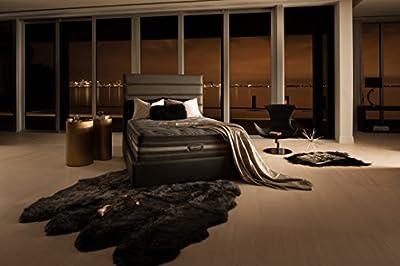 Beautyrest Black Mariela Plush Mattress