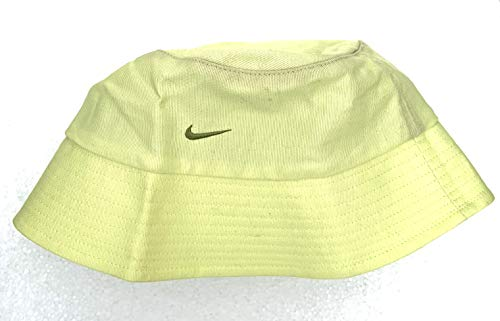 Nike Youth Unisex Bucket Hat M/L 567513 363 Yellow