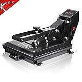 Best 15x15 Heat Presses - TUSY Heat Press Machine 15x15 inch Digital Industrial Review
