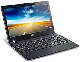 Acer Aspire V5-131-2680 11.6-Inch Intel Celeron 1017U (1.6GHz, 4GB DDR3, 500GB HDD, W7HP) Notebook (Black)