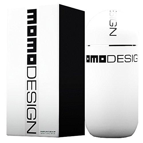Momo Design White EDP Spray pour lui 100 ml