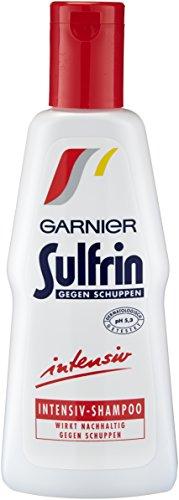 Garnier Sulfrin Shampoo Intensiv, 6er Pack (6 x 250 ml)
