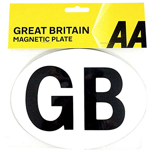 AA 5060114610101 GB Magnetplatte