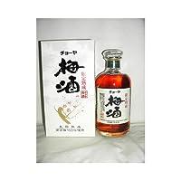 チヨーヤ 限定熟成梅酒 720ml 17度 [チョーヤ梅酒 大阪府 梅酒 焼酎ベース]
