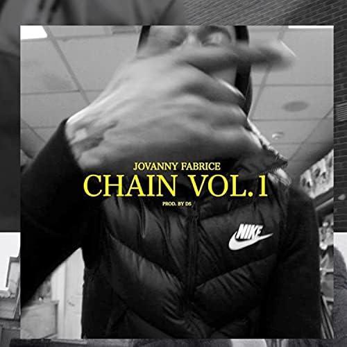 Jovanny Fabrice feat. D5