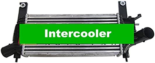 GOWE Intercooler for Nissan Navara Pathfinder D40 R51 2.5L 14461-EB360
