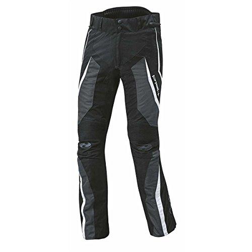 Held Vento Pantalon en Maille pour Femme, Noir, L