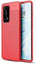 Smfu Case for Meizu Meilan Note5 Slim Case Bumper Cover 360 Degree Shockproof Non-Slip Case Leather TPU Silicone Soft Cove...