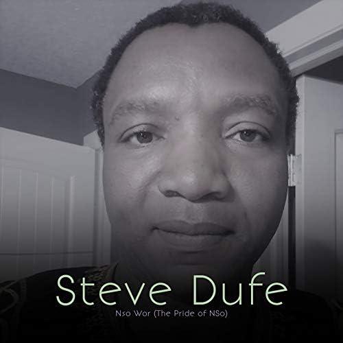 Steve Dufe