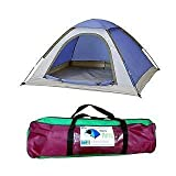 YFXOHAR 8 Person Anti Ultraviolet Outdoor Camping Portable Polyester Picnic Tent