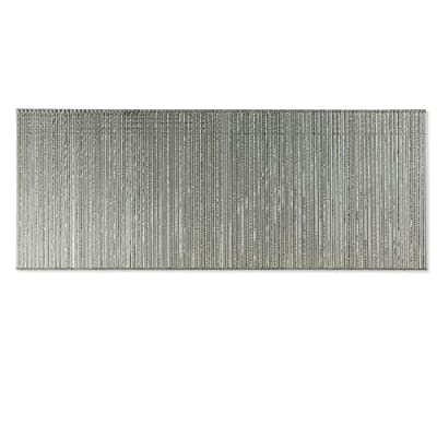 """Simpson Strong-Tie T18N100FNB 1"""" 18ga 316SS Straight Finish Nails 500ct by Simpson Strong-Tie"""
