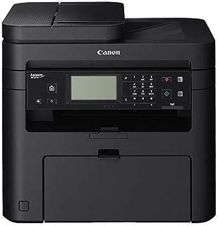 Canon i-SENSYS MF237W Laser Printer, Black