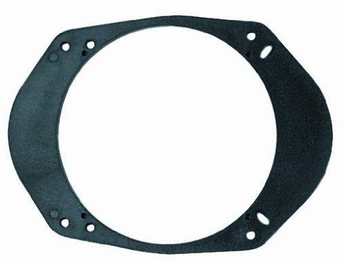Phonocar 3/830Lautsprecher Adapter für Ford Fiesta/Mondeo/Puma 165mm 2Stück schwarz