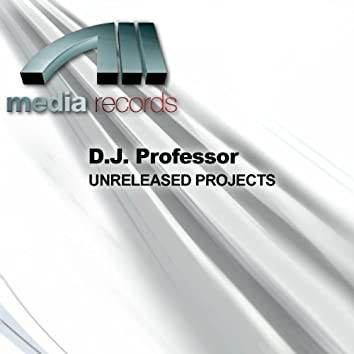 Unreleased Projects
