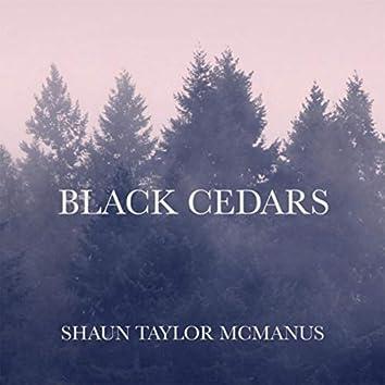 Black Cedars