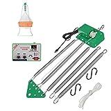 Elektrische Babyschaukel Babywippe Controller Cradle Treiber Einstellbar Timer