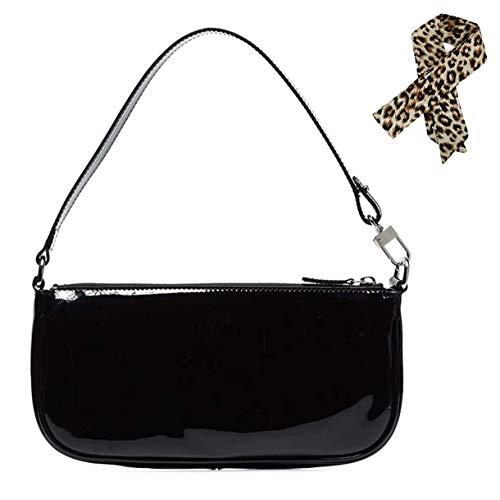 High Fashion Shoulder Bag,PU Leder Small Handbags, Women's Shoulder Bag Damen Handtaschen Handytasch,Small Messenger Handbag,Umhängetasche Mädchen