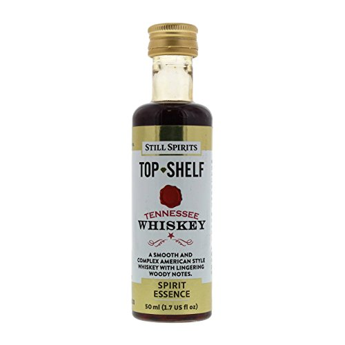 Still Spirits Top Shelf Tennessee Whiskey Essence Flavours 2.25L