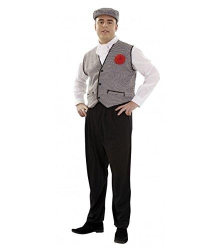 Disfraz de Madrileño para hombre