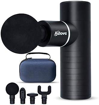 Belovedone Deep Tissue Percussion Handheld Mini Massager Gun