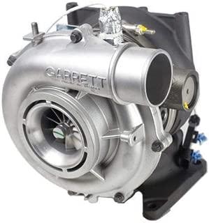Garrett 848212-5001S Stock Replacement Updated Turbocharger For 04.5-10 6.6L LLY LBZ LMM Chevy/GMC Duramax Diesel