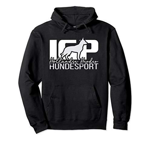 Hollandse Herder IGP Hundesport Hund Hunde IPO Pullover Hoodie