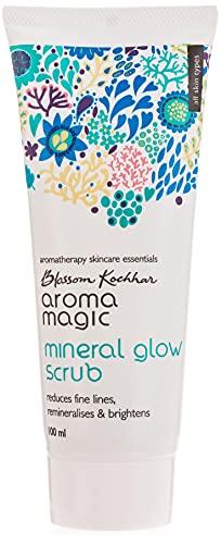 Aroma Mineral Magic Glow Scrub, 100ml
