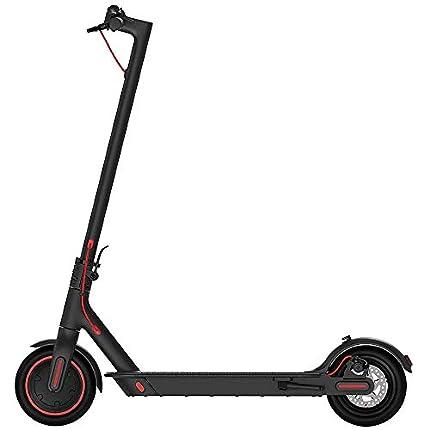 Xiaomi Mi Electric Scooter Pro - FBC4015GL - Negro - 25 km/h - 45km de autonomía