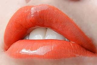 LipSense Liquid Lip Color, Peach, 0.25 fl oz / 7.4 ml
