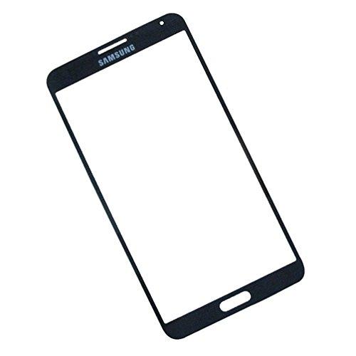 Glas-Notebook schwarz Samsung Galaxy Note 3N9000N9005