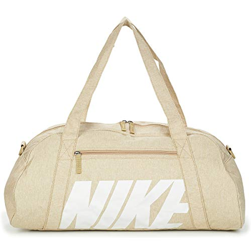 Nike Damen Gym Club Sporttasche, Parachute Beige/Vast Grey, One Size