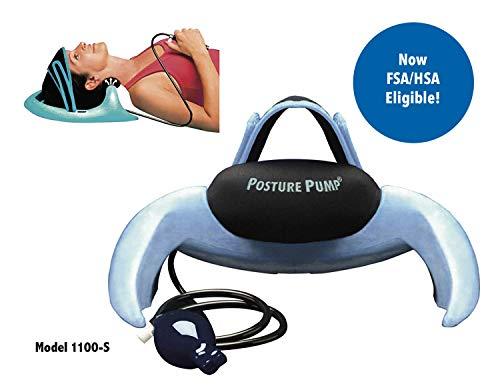 POSTURE PUMP Neck Pain Relief...