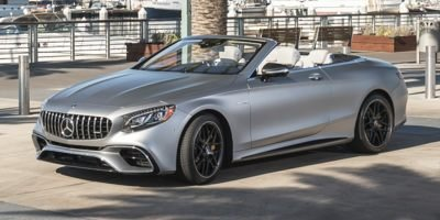 Amazon.com: 2018 Mercedes-Benz S63 AMG Reviews, Images, and Specs ...