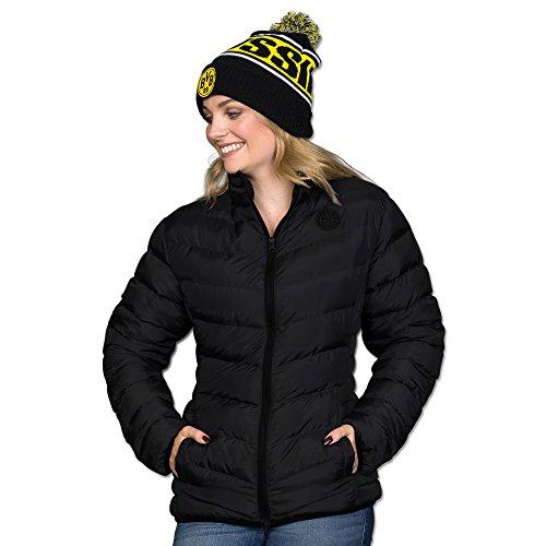 BVB-Winterjacke für Frauen S