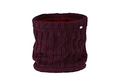 Pikeur NECKWARMER Damen Wine Sportswear H/W 20, Größe:STÜCK