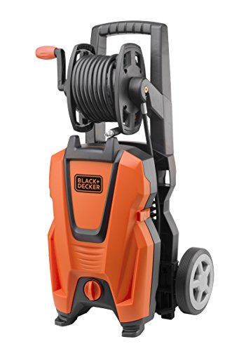Black and Decker 14170 Hidrolavadora