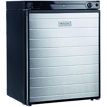 Waeco Dometic 9105203243 RF60 Frigorifero Trivalente ad Assorbimento, 30 mbar